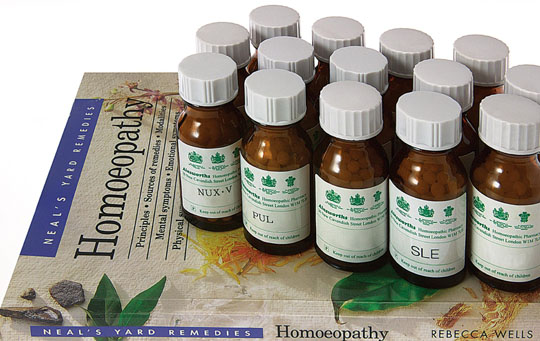 HomeoHealers - WhatisHomeopathy